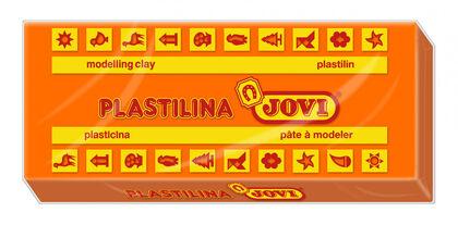 Plastelina Jovi 150 gr Naranja