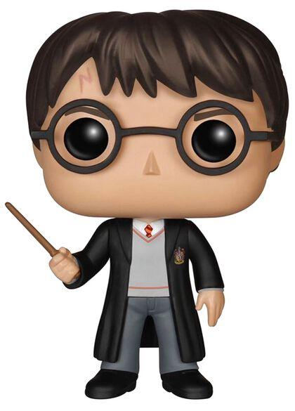 FunkoPop! Harry Potter Harry