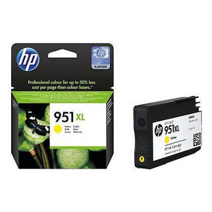 Recambio HP Original 951XL Amarillo