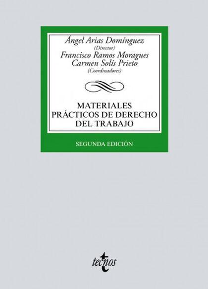 Materiales prácticos de Derecho del trab