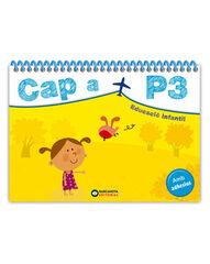CAP A P3 (QUADERN DE P2) Barcanova Quaderns 9788448951672