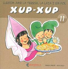 XUP XUP 11 F Salvatella 9788484125792