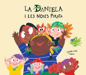 La Daniela i les noies pirata