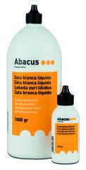 Cola Blanca MarcaAbacus100 ml