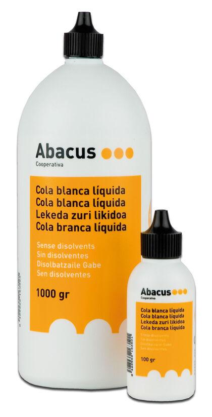 Cola BlancaAbacus100 ml