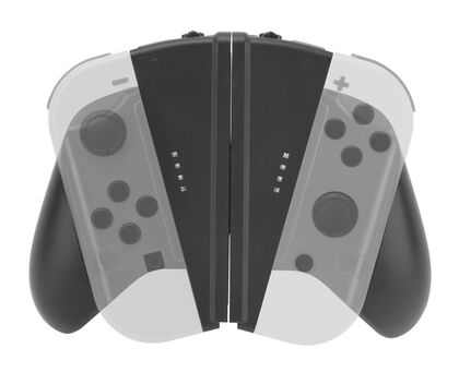 Grips Switch V-Shape Ergonómico