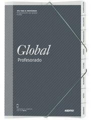 Carpeta Additio Global Castellano