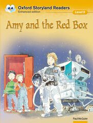 AMY AND THE RED BOX Oxford LG 9780195969771