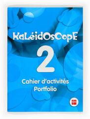 Smf e6 kaleidoscope 2/cahier
