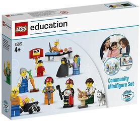 LEGO minifigura fantasía (45023)