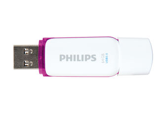 Memoria USB Philips 3.0 64 Gb