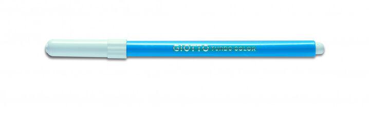 Estuche de rotuladores Giotto Turbo color 12 colores