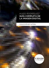 Guía completa de la imagen digital