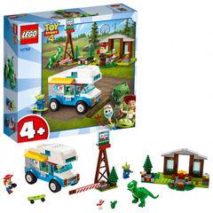 LEGO Juniors Toy Story Autocaravana (10769)