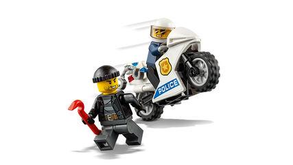 LEGO City Inaguración tienda donuts (60233)