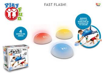 Juego de agilidad IMC Fast Flash