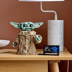 LEGO Star Wars Baby Yoda (75318)