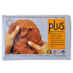 Arcilla Sio-2 Plus Terracotta 1 kg (endurecible)
