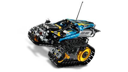 LEGO Technic Vehículo acrobático R / C (42095)