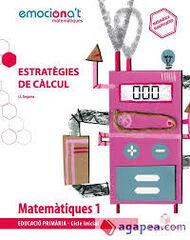 Matemàtiques/estratègies/19 PRIMÀRIA 1 Teide Text 9788430737833