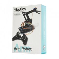 ARM ROBOT eBOTICS KIT DYI