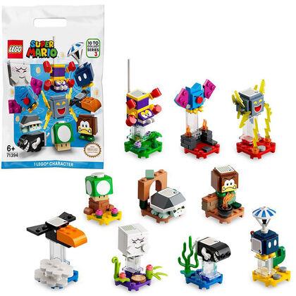 LEGO Mario Mini Figures III