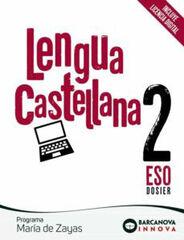 BARC S2 Castellà/María de Zayas 9788448953157