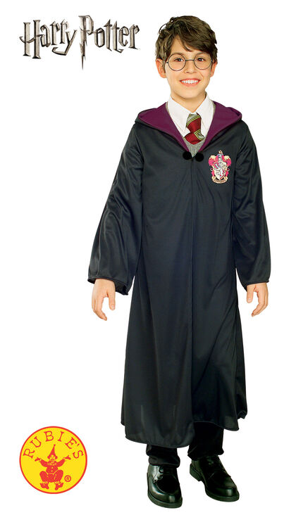 Disfressa Rubie´s Harry Potter De 8 a 10 anys