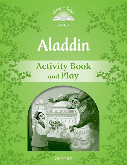 ALADDIN 2E/ACTIVITY Oxford LG 9780194239233