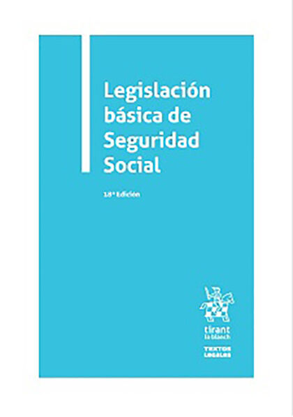 Legislación Basica de seguridad social -