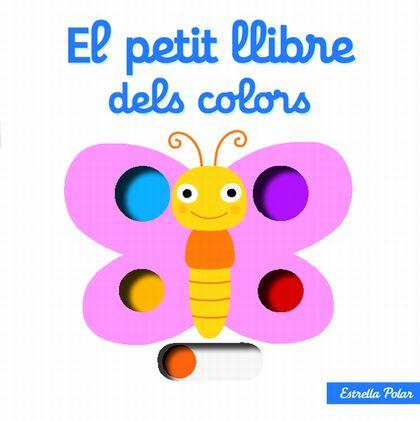 Petit llibre de colors, El