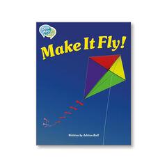 TA L27 MAKE IT FLY! Macmillan 9781420241327