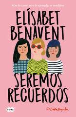 Comprar Libros De Elísabet Benavent Abacus Online