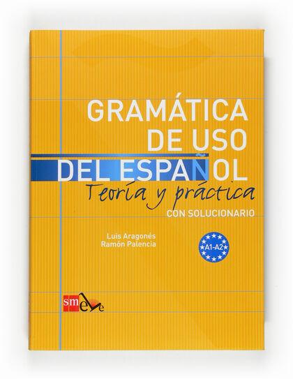 SME ELE Gramática uso español A1-A2