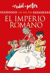 Día en... el Imperio Romano