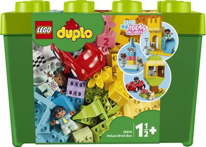 LEGO Duplo Classic Caja de Ladrillos Deluxe (10914)