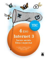 Internet 3 TIC/16 ESO 4 Teide Text 9788430781966
