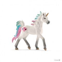 Figura Schleich Unicorni poltre marí
