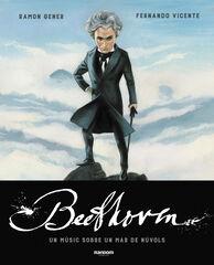 Beethoven, Un músic sobre un mar de núvols
