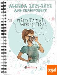 Amb Superpoders Agenda 2021-2022