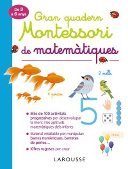 Lar p montessori/matemàtiques
