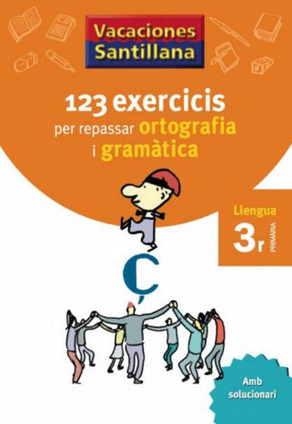 VACANCES GRAMÀTICA 3r PRIMÀRIA Grup Promotor Vacan. 9788479181543