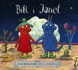 Bill I Janet