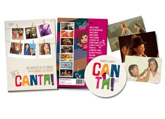 DÀMARIS GELABERT CANTA VOL.II  DVD