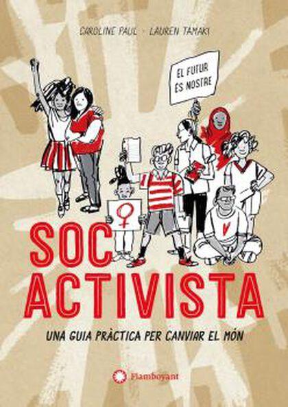 Sóc activista