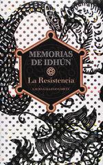 Memorias de Idhún. Vol I: la resistencia