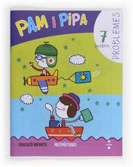 P5 PROBLEMES 7/PAM I PIPA Cruïlla 9788466131391