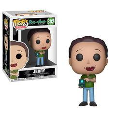 FunkoPOP! Rick &MortyJerry