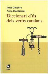 Diccionari d'ús dels verbs catalans