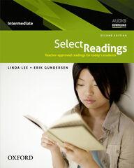 OUP Select Readings INT 2E/SB Oxford 9780194332125